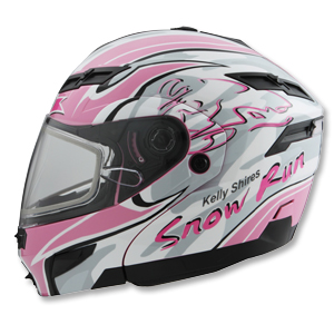 Шлем снегоходный Gmax 54S