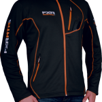FXR Racing Elevation Full Zip Fleece