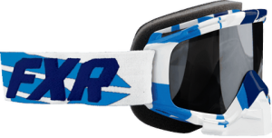FXR Mission Goggle. FXR из США по самой низкой цене.