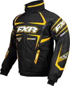 куртка для катания на снегоходеFXR Racing Backshift PRO