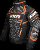 куртка для катания на снегоходе FXR Racing Backshift PRO