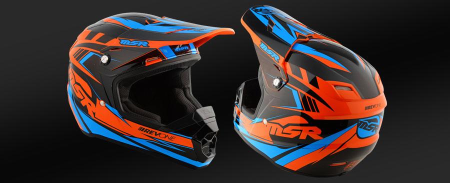 Шлем MSR REV-1
